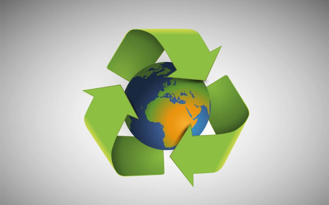Economía circular en el textil