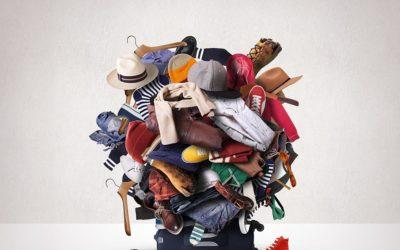 ¿Qué es el Fast Fashion? 6 consejos para combatirlo