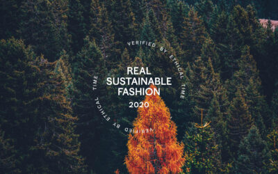 Real Sustainable Fashion